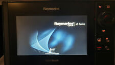 "RAYMARINE ES78 7"" HYBRIDTOUCH MFD CHARTPLOTTER RADAR DOWN VISION SONAR DISPLAY"