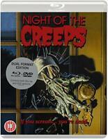 NIGHT OF THE CREEPS [DVD][Region 2]