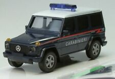 51427 Busch HO Mercedes Benz classe G 1990 Carabinieri scala 1:87