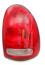 OEM 1996-2000 Dodge Grand Caravan Durango Plymouth Chrysler Right Tail Lamp