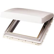 THULE  Dachhaube Dachluke Dachfenster weiß ohne Ventilator