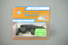 Roco Z-203/04 US Armoured Car M8 New Boxed H0 1:87 (K79)