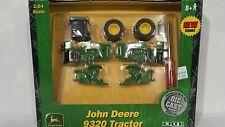 Ertl John Deere 9320 1/64 Die Cast Activity Set replica collectible