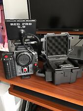 Red Scarlet-X (Kit - Shoot Ready)