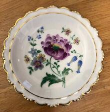 Vintage Winterling Marktleuthen Bavaria pottery Decorative Plate