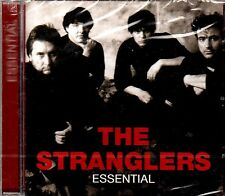 CD - THE STRANGLERS - Essential