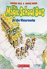 Complete Set Series  Lot of 12 Magic School Bus books by Joanna Cole YA Children