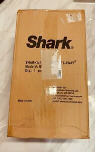 Shark Navigator Upright Vacuum for Carpet and Hard Floor new!!!!