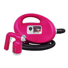 Fascination 700 Sunless Airbrush Spray Tanning Machine System - Pink