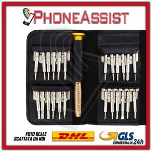 Kit Reparatur Smartphone Zerlegt Handys Set 25 Schrauber IPHONE