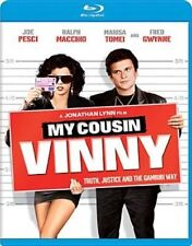 My Cousin Vinny 0024543602781 Blu-ray Region a