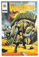Eternal Warrior #11 (1993 Valiant) Unread issue! NM