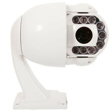 SONY CMOS 1200TVL HD Pan/Tilt Outdoor 30X Zoom PTZ IR Dome CCTV Camera IR-CUT