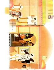 Star Wars Kenner 1978 Sears Exclusive Cantina Adventure Set Piece