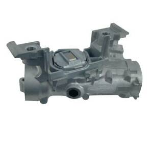 Lgnition Switch Steering Lock Barrel Housing for Audi VW Golf SEAT 1K0905851B