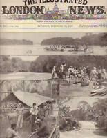 1895 London News December 28-Venezuela;Robert Stevenson