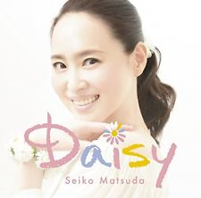 New Matsuda Seiko Daisy First Limited Edition Type A CD DVD Japan