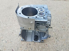 35968A CYLINDER CRANKCASE TECUMSEH 10HP HM100 STD BORE MOTOR BLOCK 611303 SWITCH