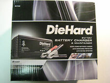 Die Hard 6V/12V Battery Charger & Maintainer