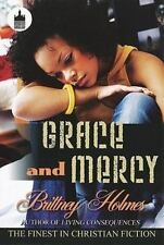 Grace and Mercy (Urban Christian)-ExLibrary