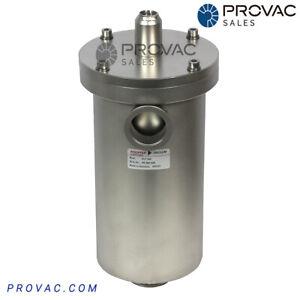 Pfeiffer KF040 Cold Trap, New by Provac Sales, Inc.