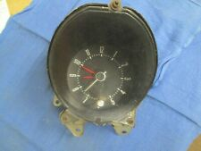 1974-76 FORD TORINO AND MERCURY COUGAR AND MONTEGO ELECTRIC CLOCK
