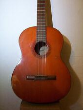 Ibanez Luxus Konzertgitarre Mod. 2850 Original Made in Japan Guitarras Artesania