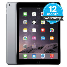 Apple iPad Air 1st Generation 16GB, Wi-Fi, 9.7in - Space Grey
