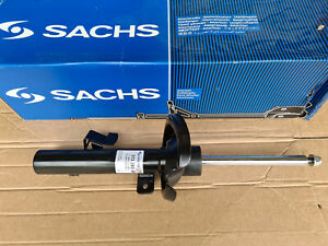 SACHS 313283 SHOCK ABSOBER FRONT LEFT LH FOR FORD C-MAX FOCUS MK II 2003-2012