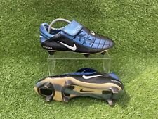 Nike Zoom Air Total 90 ii Elite Football Boots [2003 Extremely Rare] UK Size 9.5