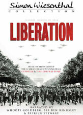 Simon Wiesenthal Collection - May 8, 1945 Liberation - DVD - New Sealed - UK