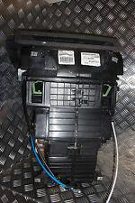 Bloc boitier chauffage climatisation DACIA Sandero 272708805R (1406)