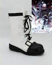 Guilty Crown EGOIST Reloaded Yuzuriha Inori Stiefel Schuhe shoes Kostüme Cosplay