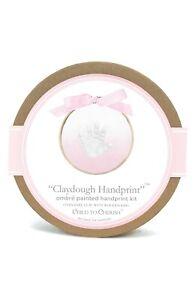 Child to Cherish Baby Ombre Painted Claydough Handprint Kit - 159670