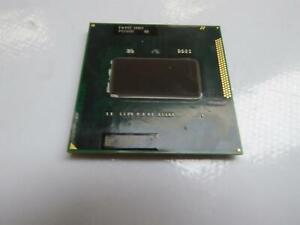 HP Pavilion dv7 6000 Serie Intel Core i7-2630QM CPU mit 2,0GHz SR02Y #CPU-1
