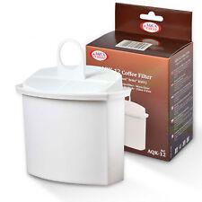 Wasserfilter für Braun Kaffeemaschinen, AquaCrest AQK-12,