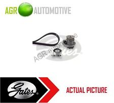 GATES TIMING BELT / CAM AND WATER PUMP KIT OE QUALITY REPLACE KP15367XS