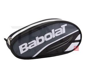 Babolat Pencil Case - Black/Grey