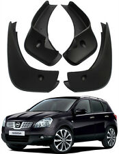 OEM SET Splash Guards Mud Flaps KE788JD285/286 For 2007-2013 Nissan QASHQAI J10