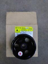 New Power Steering Pump Pulley GM OEM 10166335 12607307 (has defect)