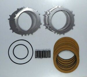 PTO CLUTCH REPAIR KIT, LIGHT DUTY, FOR IHC TRACTORS (various, see listing)