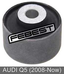 Arm Bushing Front Upper Arm For Audi Q5 (2008-Now)