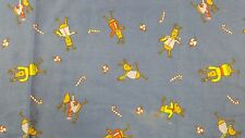 Christmas Fabric  for Jo~Ann Stores - 100% Cotton ~ 1 yard