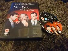 Mad Dog And Glory (DVD, 2009) Robert De Niro, Bill Murray