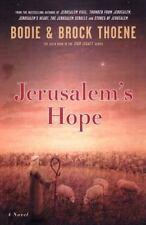 Jerusalem's Hope (Zion Legacy, Book 6) by Thoene, Bodie; Thoene, Brock