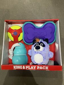 KONG Play Pack