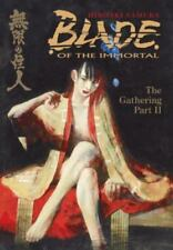 Blade of the Immortal: The Gathering part 2, Volume 9 by Samura, Hiroaki