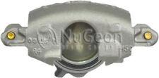 Disc Brake Caliper-GAS Front Left  22-17242L Reman