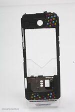 ORIGINALE Nokia 7310s 7310 Supernova mezzi chassis back parte centrale COVER