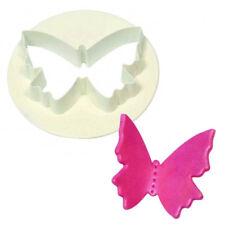 PME Mediano Mariposa Cortador Plástico Glaseado Decoración Pasta Azúcar